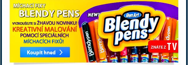 blendy pens