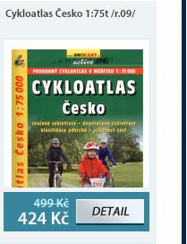 cykloatlas Česko