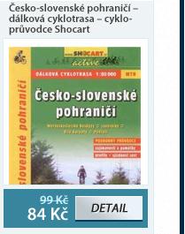 Česko-slovenské pohraničí