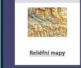 reliéfní mapy