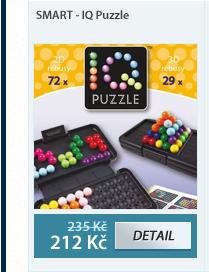 SMART - IQ Puzzle