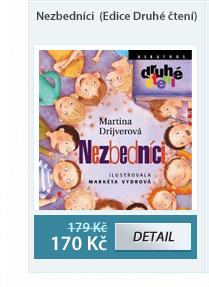 Nezbedníci /edice druhé čtení/