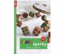 Kniha Topp - Fimo šperky