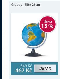 Globus - Elite 26cm