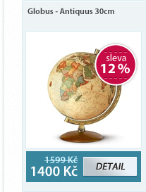 Globus - Antiquus 30cm