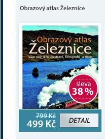 Obrazový atlas Železnice