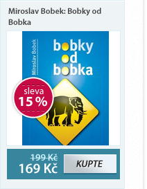 Bobky od Bobka