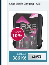 Axe Sada Excite City Bag