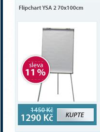 Flipchart YSA 2 70x100cm