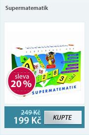 Supermatematik
