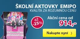 Aktovky Emipo