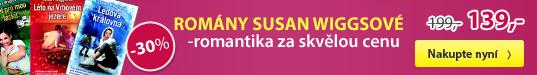 Romány Susan Wiggsové
