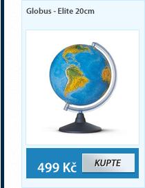 Globus - Elite 20cm