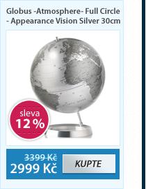 Globus - Ellipse - Blue Ocean 30cm