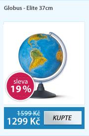 Globus - Elite 37cm