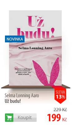 Selma Lonning Aaro Už budu!