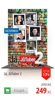 Já, JůTuber 2