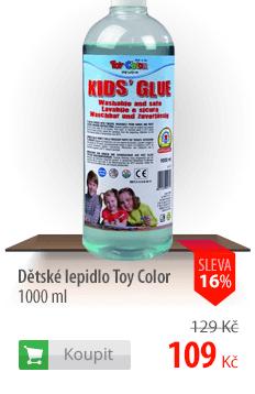 Dětské lepidlo Toy Color - 1000 ml