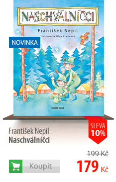 Naschválníčci František Nepil