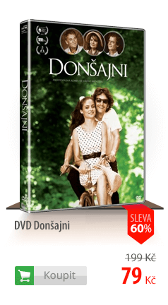 Donšajni DVD