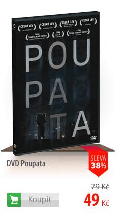Poupata DVD