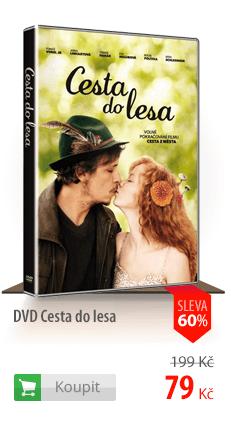 Cesta do lesa DVD