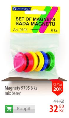 Magnety Centropen
