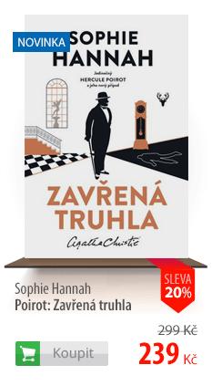 Poirot: Zavřená truhla kniha