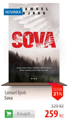 Samuel Bjork Sova