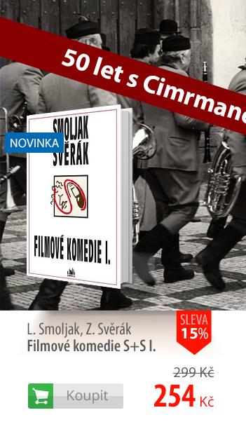 Smoljak Svěrák: Filmové komedie S+S I.