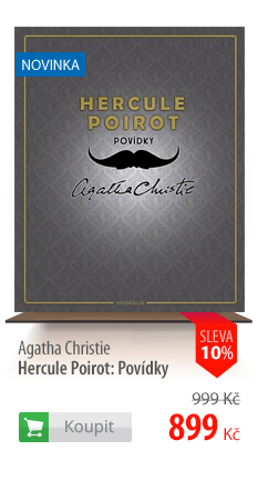 Agatha Christie: Hercule Poirot Povídky