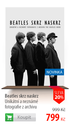 Beatles skrz naskrz