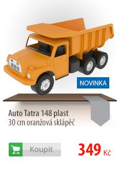 Auto Tatra 148