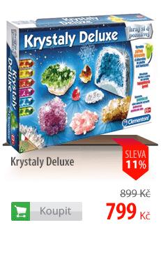 Krystaly Deluxe