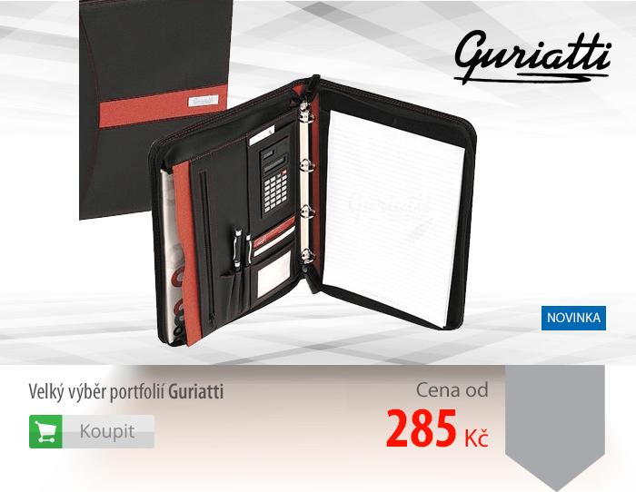 Portfolio Guriatti