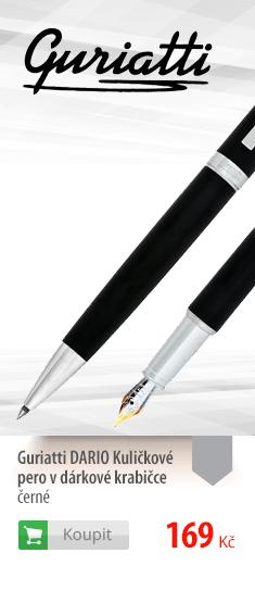 Guriatti Dario kuličkové pero