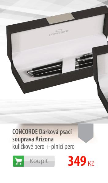 Concorde Dárková psací sada Arizona