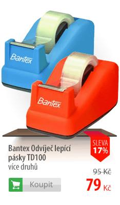 Bantex Odvíječ lepící pásky TD100