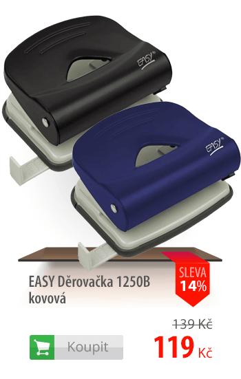 Easy Děrovačka 1250B