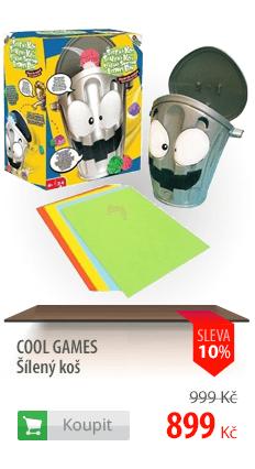 Cool Games Šílený koš