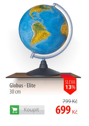 Globus - Elite 30 cm