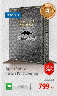 Agatha Christie Hercule Poirot: Povídky