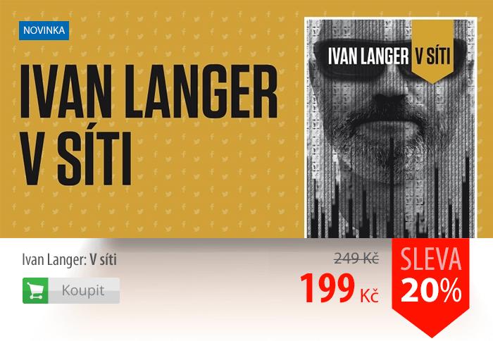Ivan Langer V síti