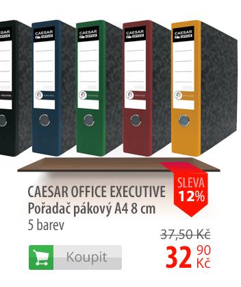 Pořadač Caesar Office Executive