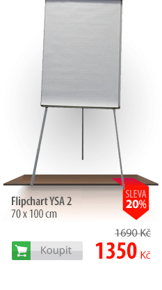 Flipchart YSA 2