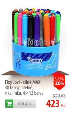 Fixy JOVI Maxi
