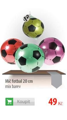 Míč dětský na fotbal