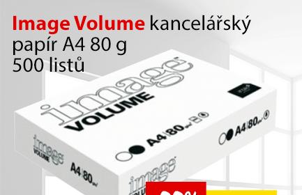 Image Volume kancelářský papír
