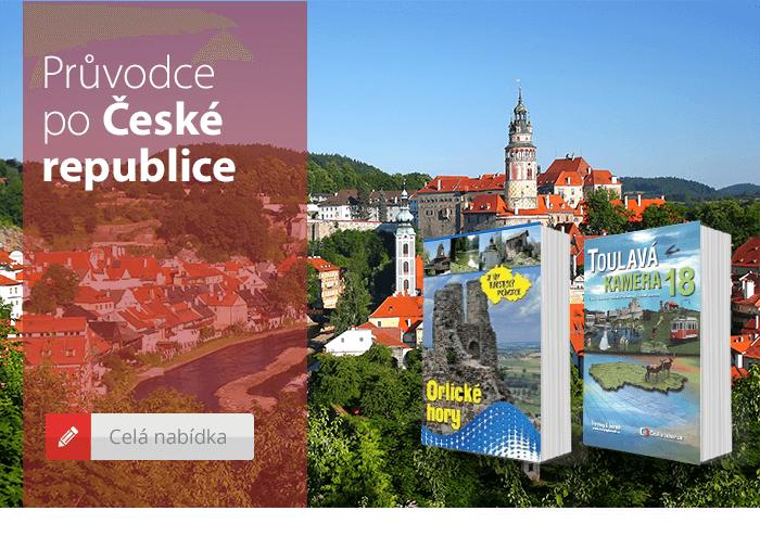 Průvodce po ČR