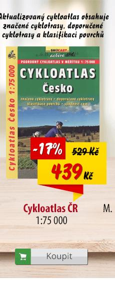 Cykloatlas ČR